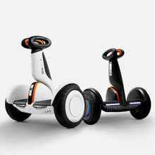 Load image into Gallery viewer, Self Balance Scooters  Multi-Functional Smart APP for Adult and Children's Electric Locomotor