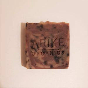 Cocoa coffee soap - Arike organics