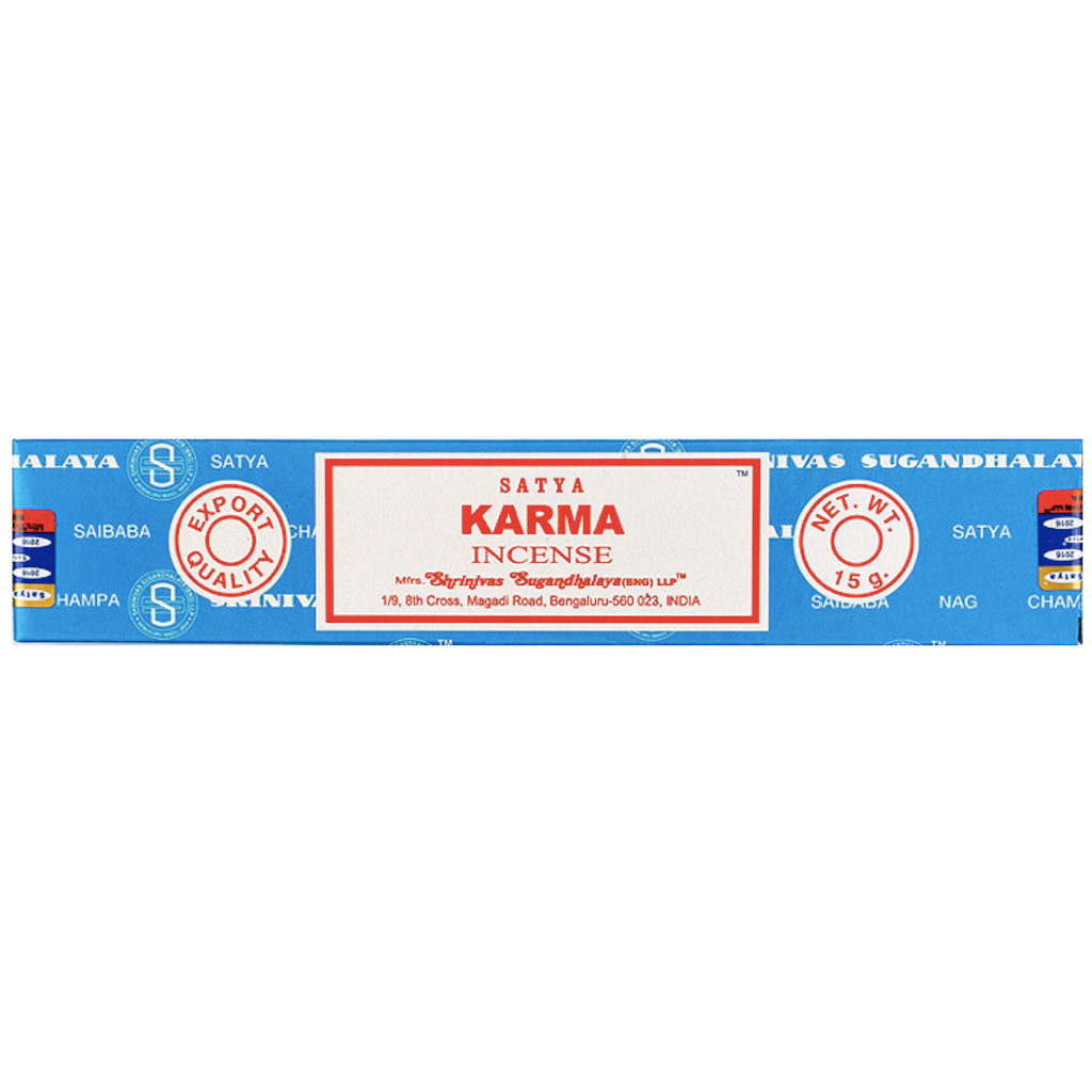 Satya Karma incenses