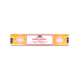 Satya Sandalwood incenses