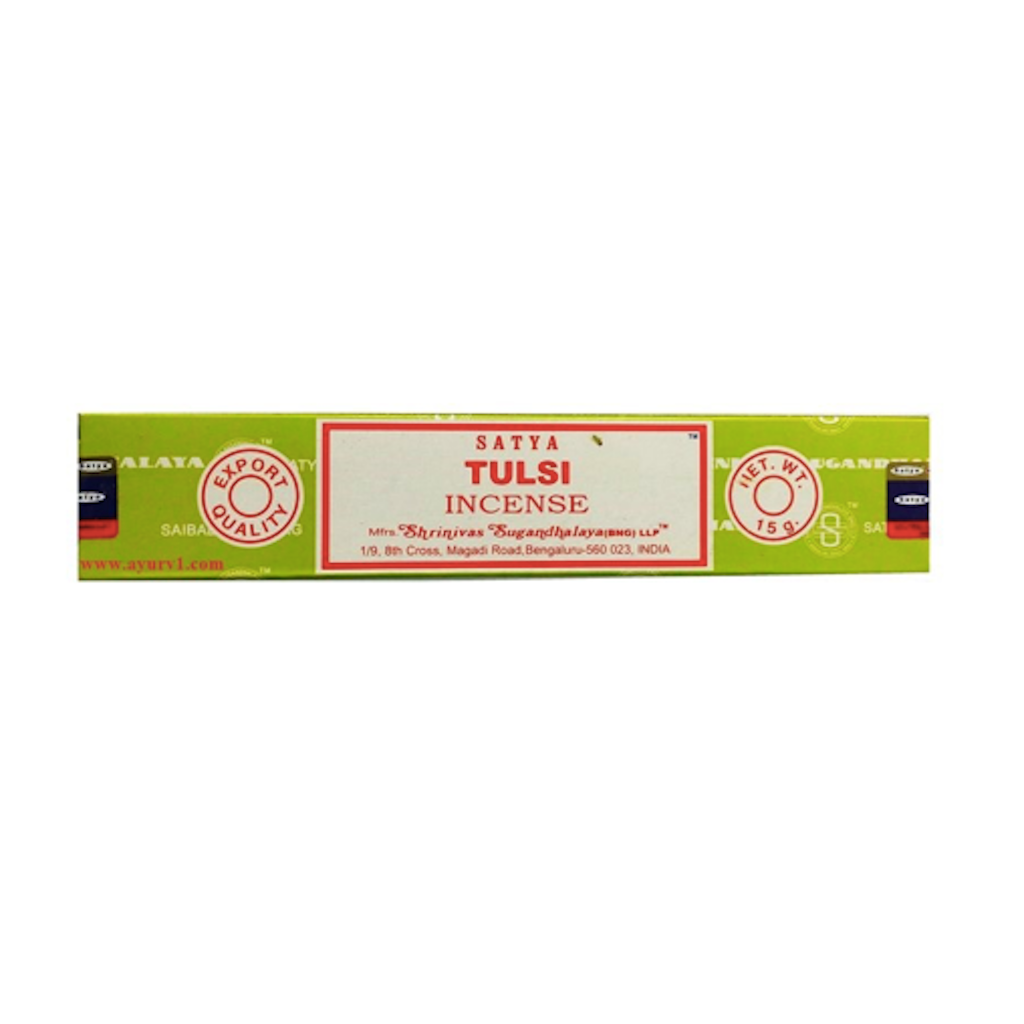 Satya Tulsi incenses