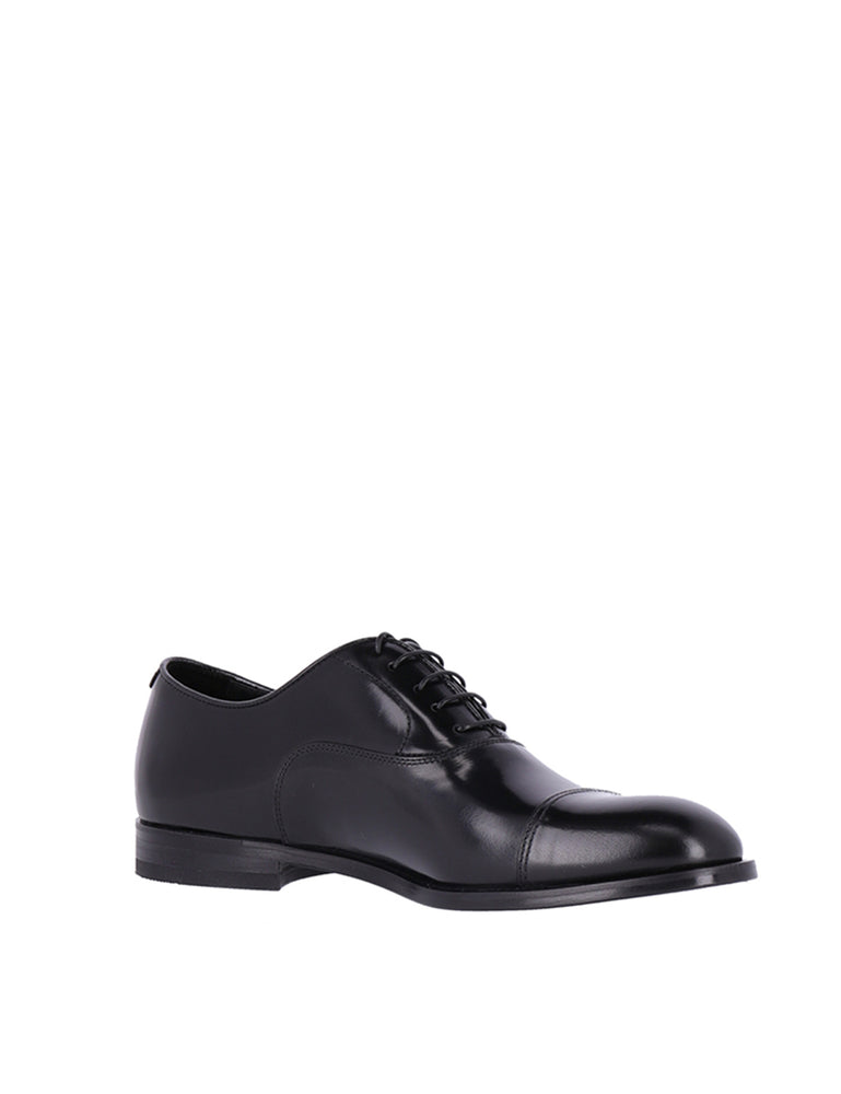 Scarpa Oxford Cap Toe Uomo Doucal's