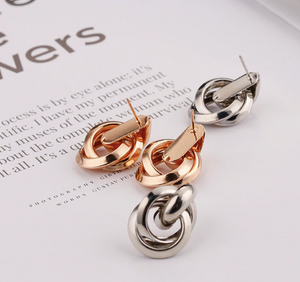 Sweetheart Earings