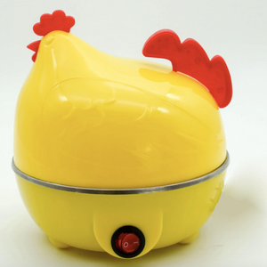 Chicken Shaped Egg Cooker