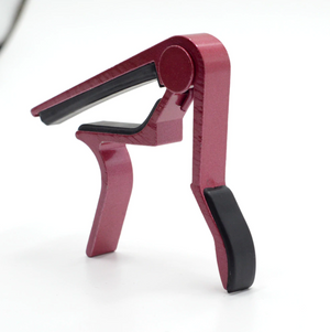 CAPO™ 6 String Acoustic/Electric Tuning Clamp