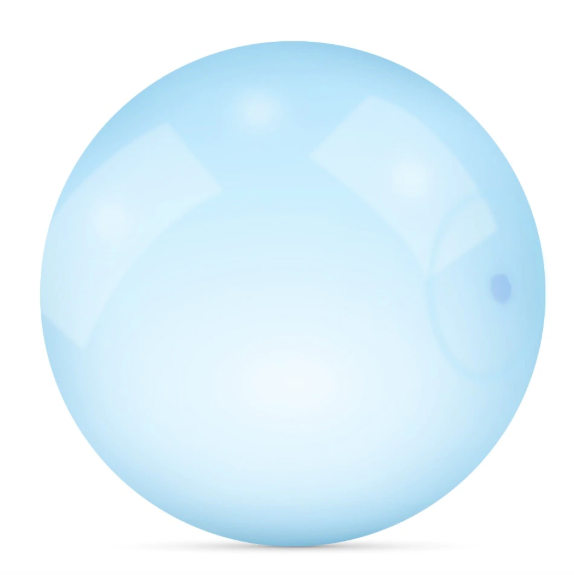 Wubble Bubble Ball