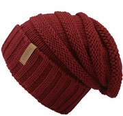 North Atlantic Knitted Hat