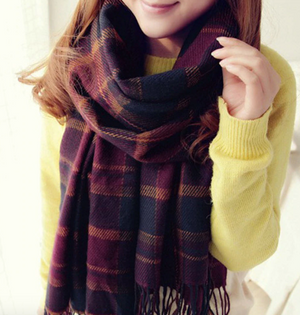 Fallin' in Love Scarf
