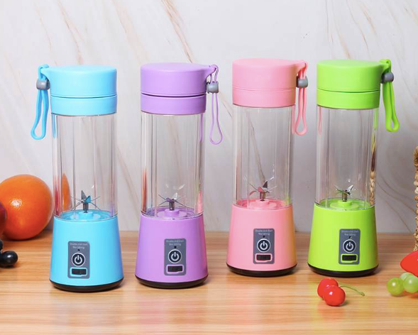 QuickBlend™ Portable USB Blender