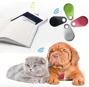 Pet GPS Tracker & Activity Monitor