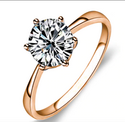 Stunning Diamond Promise Ring
