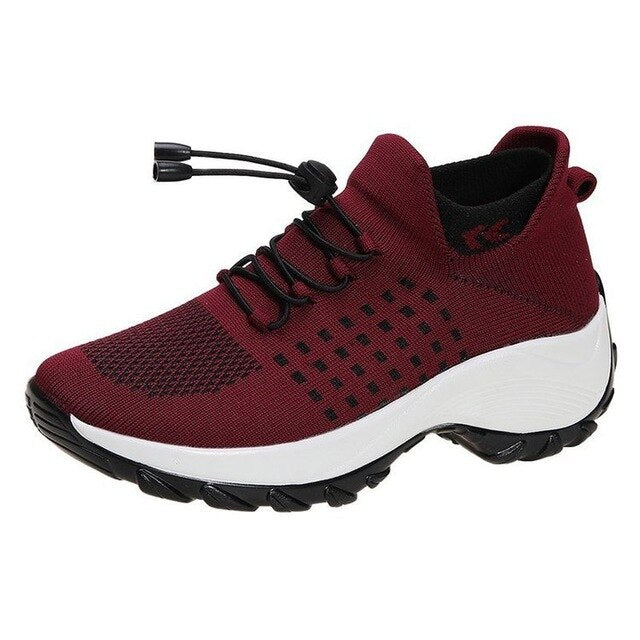 Women's Breathable Shoes