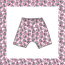 Load image into Gallery viewer, Born To Be Wild Collection Shorts Only