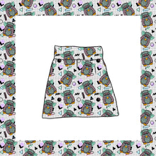 Load image into Gallery viewer, U Talkin Furbish? Child Skirt