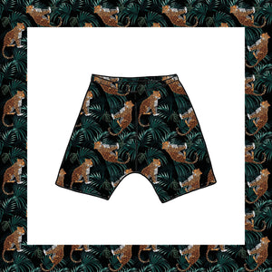 Born To Be Wild Collection Shorts Only