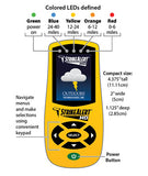 LD4000 StrikeAlert HD Field - Commercial Lightning Detector