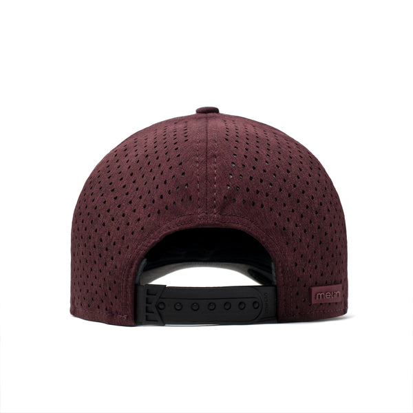 A-Game Hydro - Heather Maroon