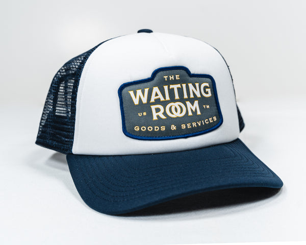 TWR Trucker Hat