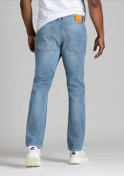 Performance Denim Relaxed