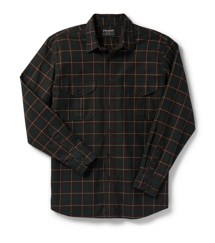 Light Weight Alaskan Guide Shirt