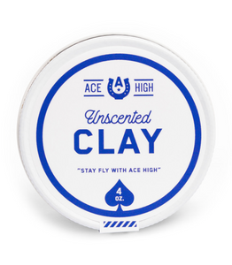 Unscented Clay