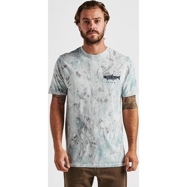 Salmon Mountain Premium Tee