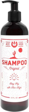 Ace High Shampoo