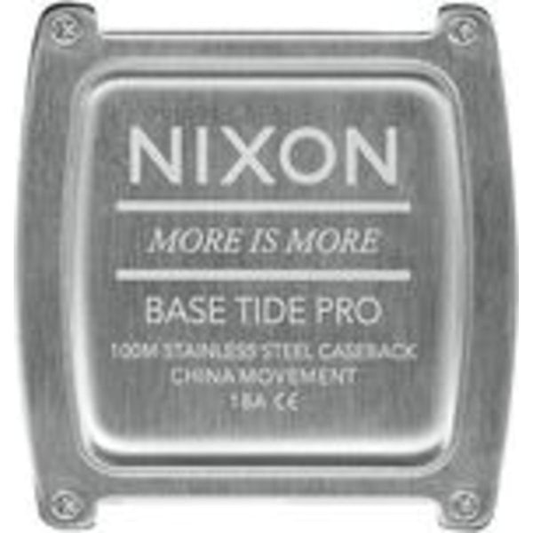 Base Tide Pro ,  42  mm