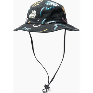 Sea Serpent Safari Hat