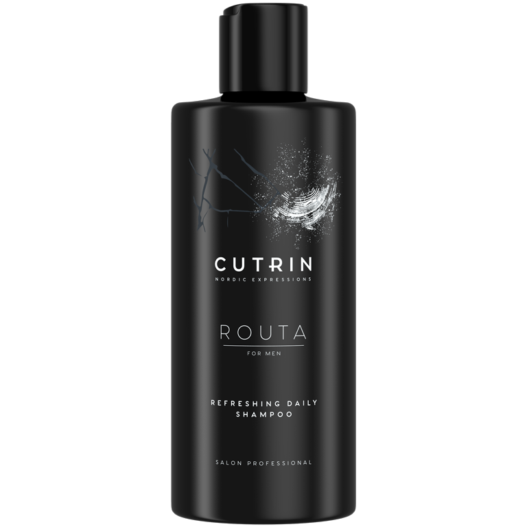 ROUTA Refreshing Daily Shampoo 250 ml