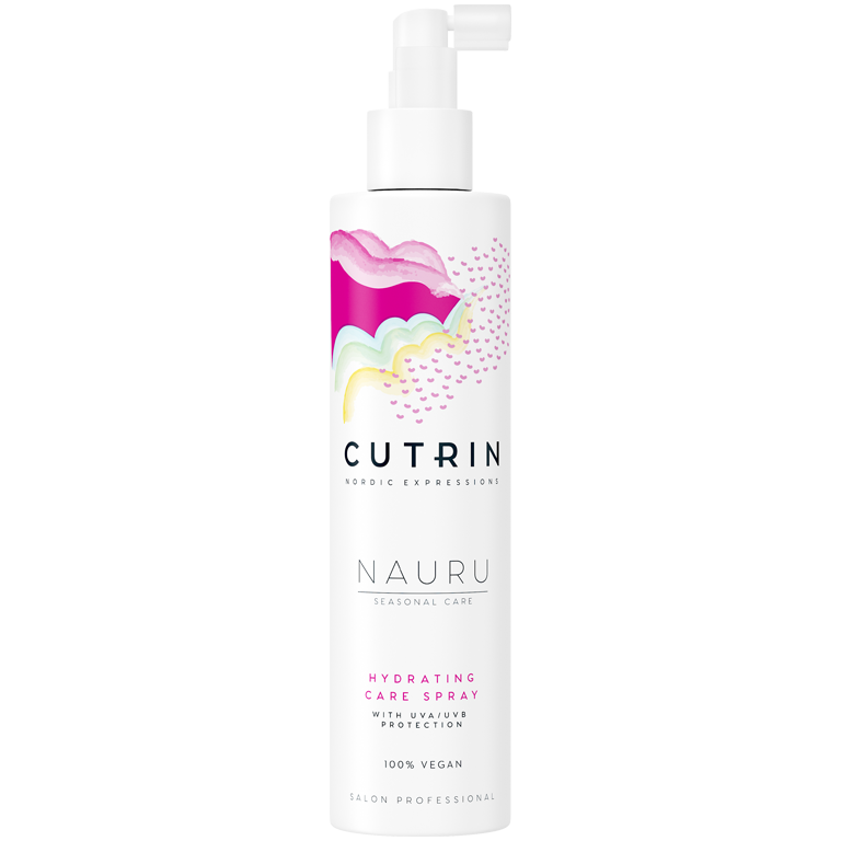 NAURU Hydrating Care Spray 200 ml