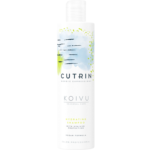 KOIVU Hydrating Shampoo 250 ml