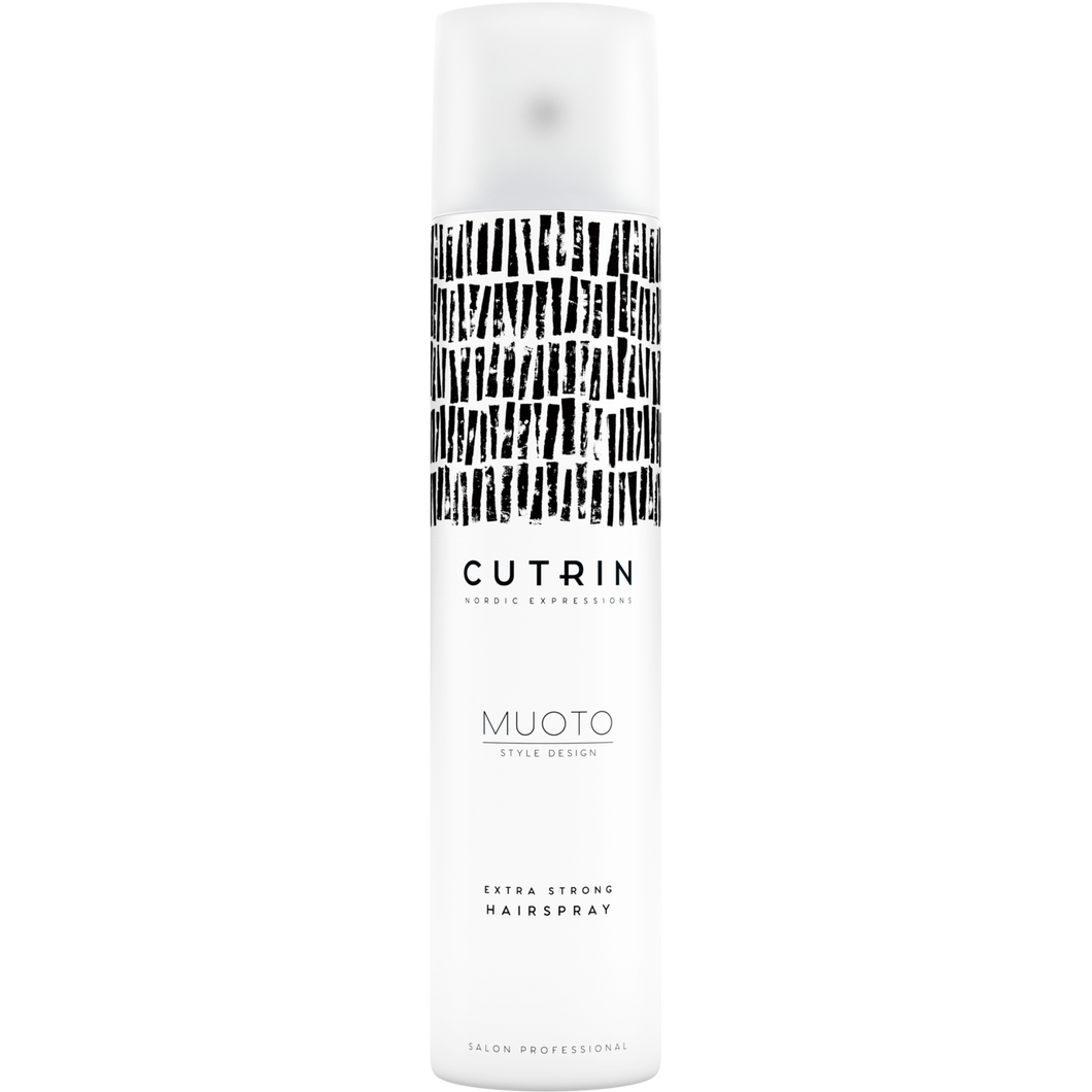 MUOTO Extra Strong Hairspray 300 ml