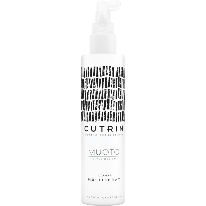 MUOTO Iconic Multispray 200 ml