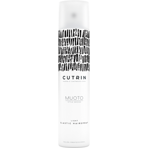 MUOTO Light Elastic Hairspray 300 ml