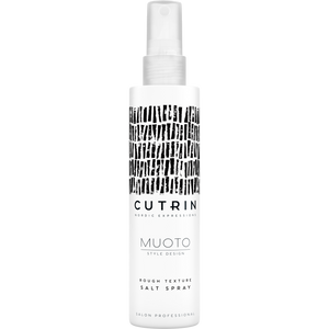 MUOTO Rough Texture Salt Spray 200 ml