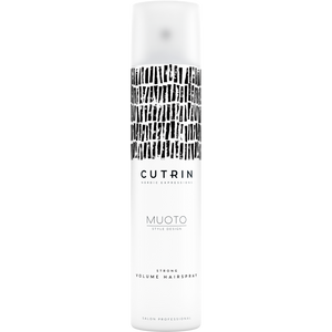 MUOTO Strong Volume Hairspray 300 ml