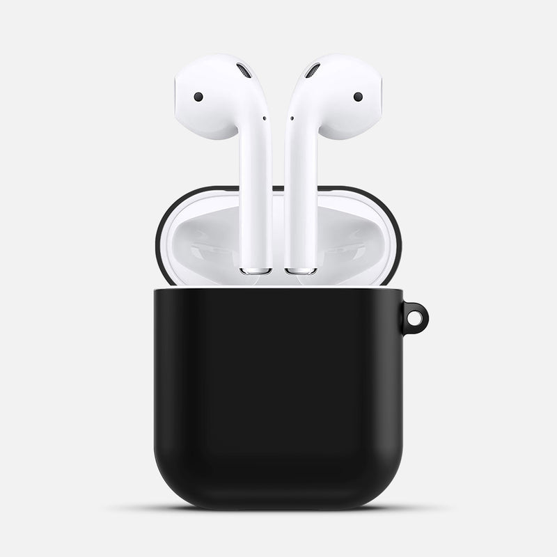 BLACK AIRPOD CASE