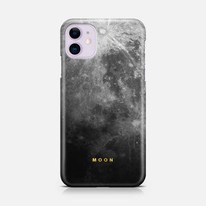 MOON IPHONE 11 TPU