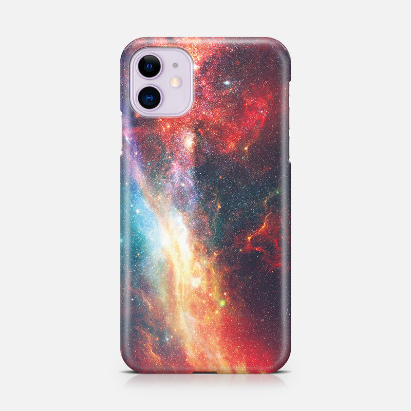 SPACE IPHONE 11 TPU