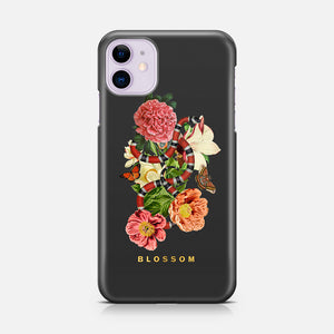 BLOSSOM FLOWER SNIPER IPHONE 11 TPU