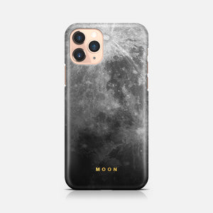 MOON IPHONE 11 PRO MAX TPU