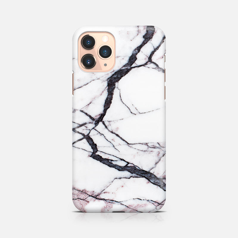 WHITE MARBLE IPHONE 11 PRO MAX TPU