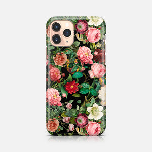 FLOWER IPHONE 11 PRO MAX TPU