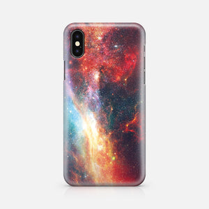 SPACE IPHONE X TPU