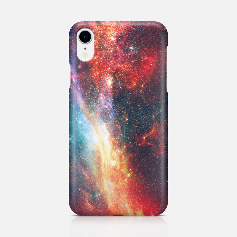 SPACE IPHONE XR TPU