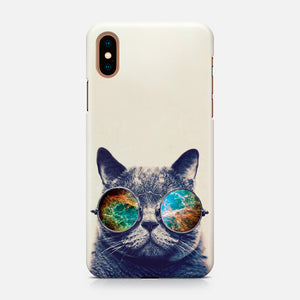 CAT IPHONE XS MAX TPU