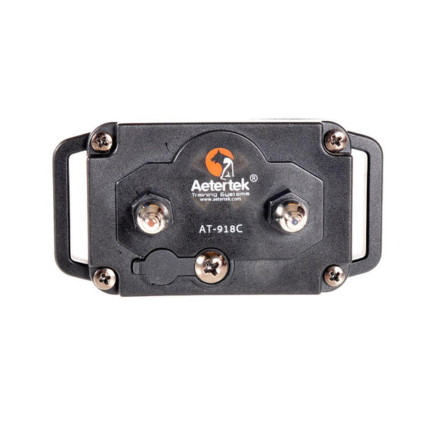 Receiver for Aetertek AT-918C Remote Training Collar System