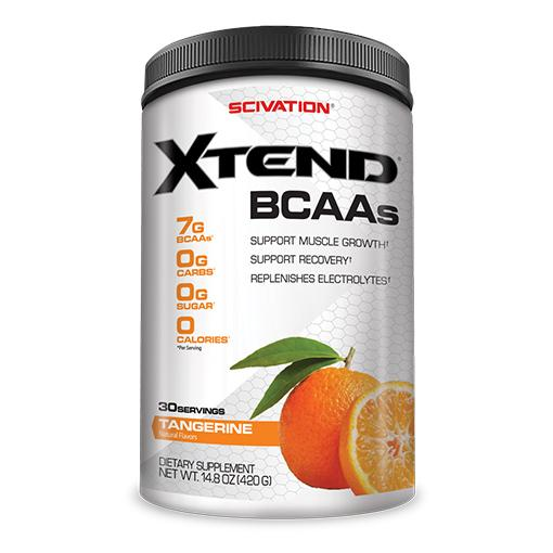 XTEND BCAA by Scivation - Amino Acid - WholeSupps Online Mega Store
