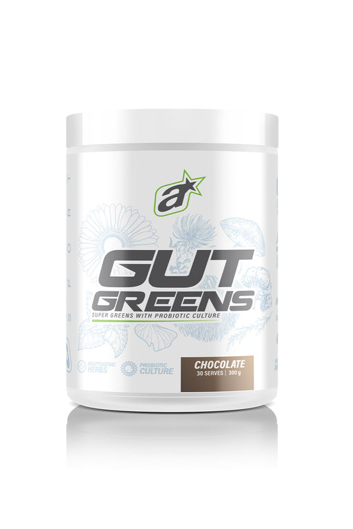Gut Greens by Athletic Sport